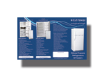 Download the EZ Freeze propane gas refrigerator brochure