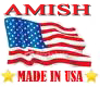 Amish made in the U.S.A.