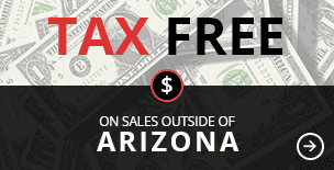 Tax Free Outside AZ