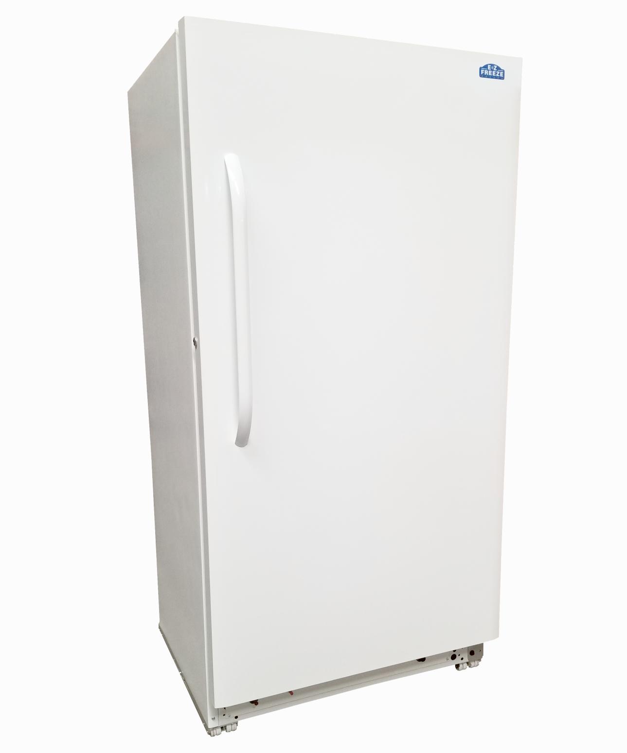 Propane Freezer
