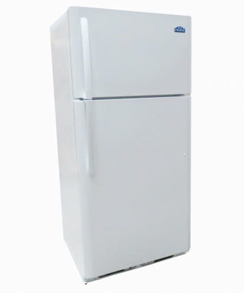EZ Freeze 19 White gas refrigerator by EZ Freeze