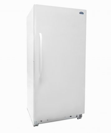 Blizzard Propane Freezers from EZ Freeze