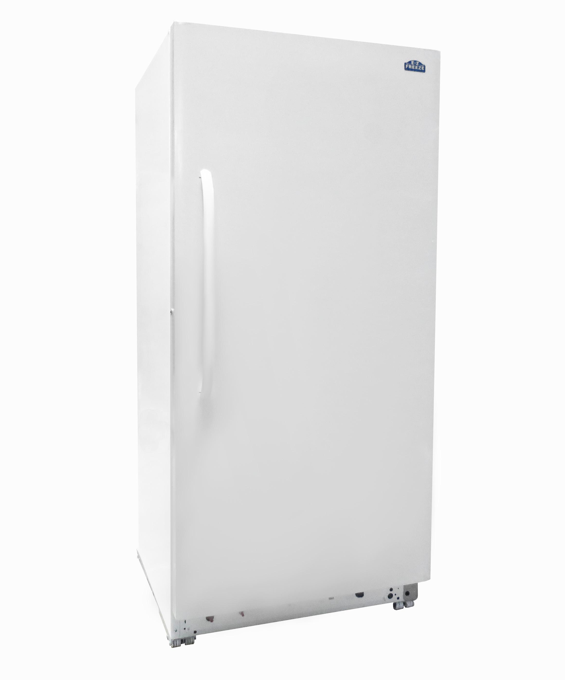 Propane fridge