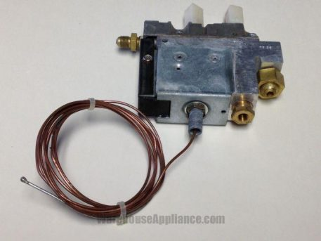 Consul Danby Thermostat Early Model