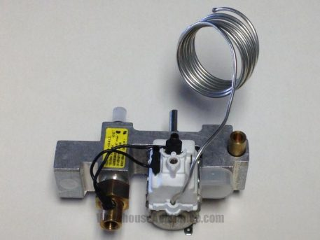 Consul Danby thermostat new style