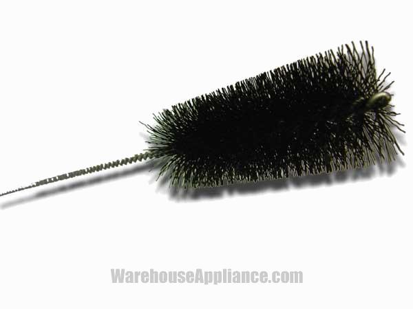 Flue Brush For Gas Fridges
