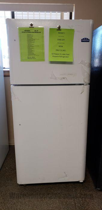 Propane Refrigerator For Sale >> Discount On Large Propane Refrigerator And Propane Freezer