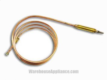 Replacement thermocouple for EZ Freeze Blizzard Diamond refrigerators