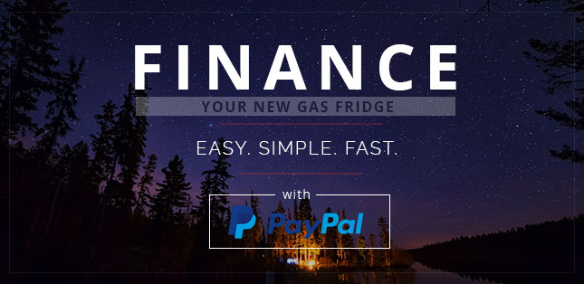 finance with paypal credit