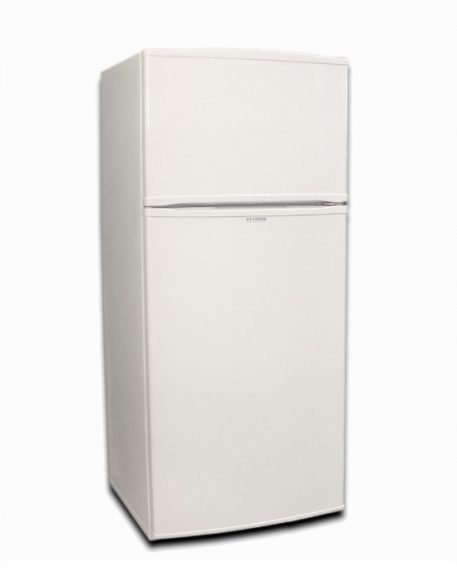 EZ Freeze Natural Gas fridge 15 cubic foot