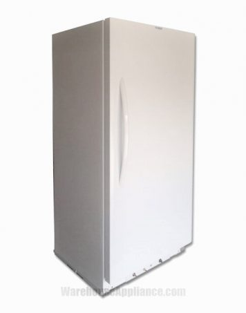 EZ Freeze gas fridge total fridge no freezer
