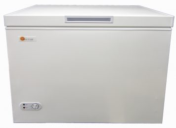Sun Star Solar AC/DC Chest freezer