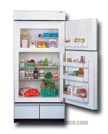 Sunfrost 14 cubic foot AC DC 110V 220V 12V refrigerator freezer