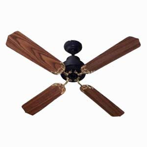 DC Powered Electric Ceiling Fans