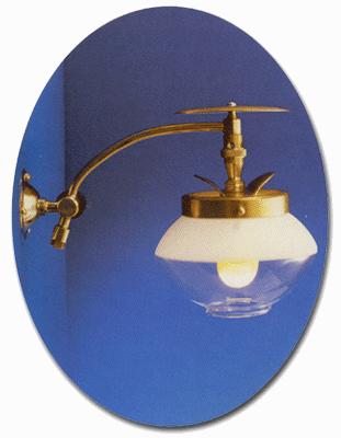 falks gas lamp propane off grid lighting