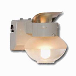 Humphrey Gas Powered Lights