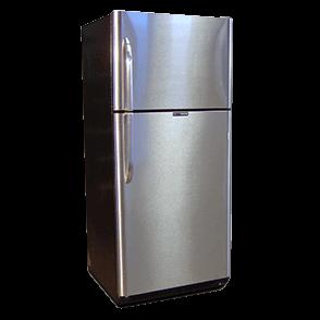 Propane Gas Refrigerators