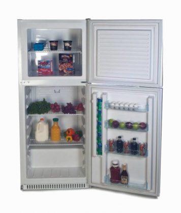 Solar Powered Refrigerators by Sundanzer