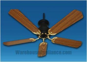 vari fan 5 blade dc ceiling fan