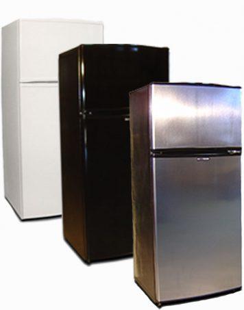 15 Cu. Ft. Propane Refrigerator by EZ Freeze