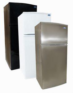 Eco-Cabin Propane Refrigerator