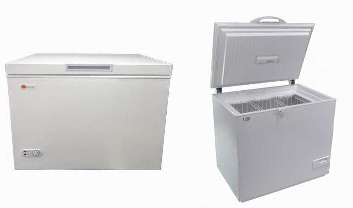 Eco-Cabin Propane Cold Food Storage
