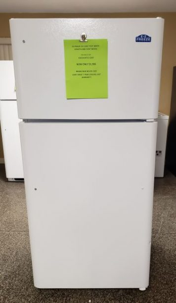Propane Refrigerator Discounted Model