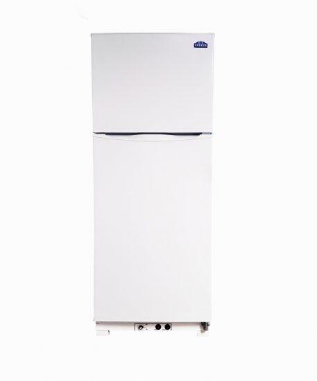 EZ Freeze 14 White gas refrigerator by EZ Freeze